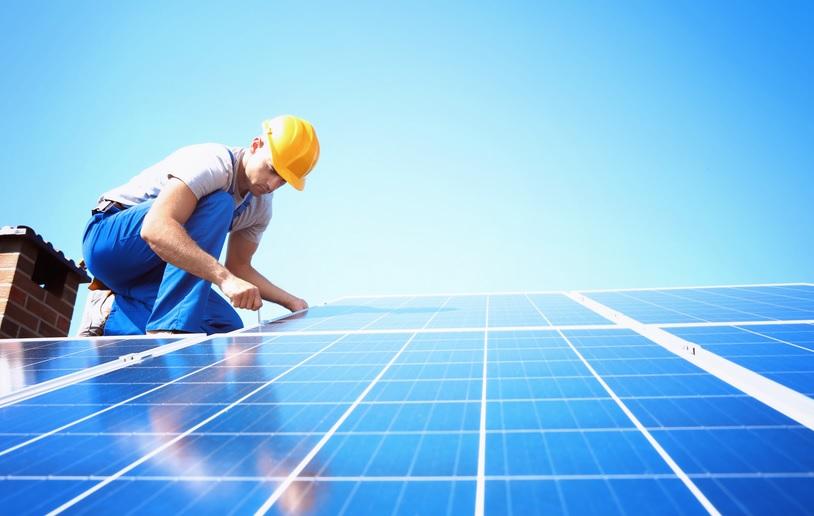 Imagem Conheça os riscos e as soluções de segurança em sistemas fotovoltaicos