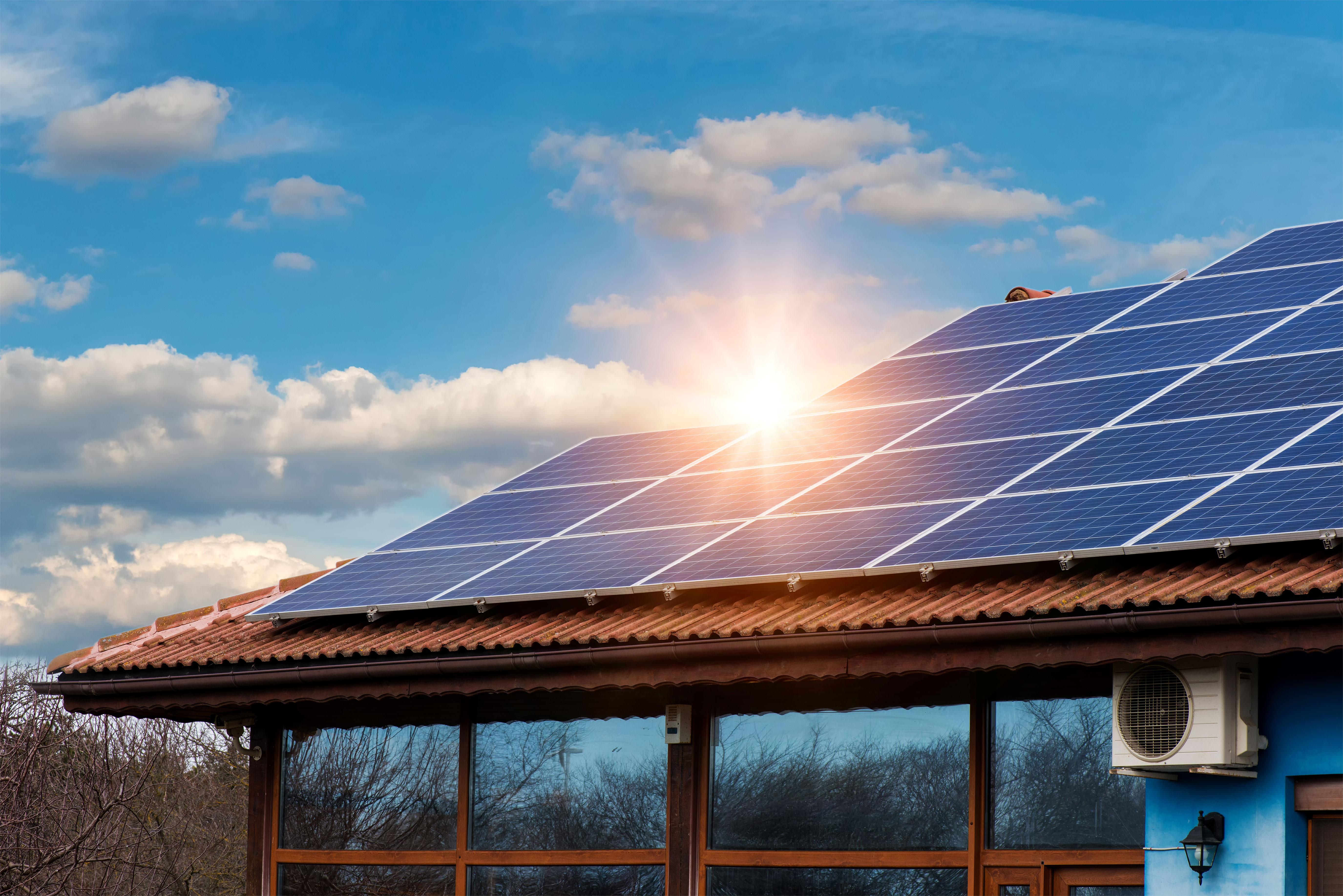 Imagem Por que querem impedir o crescimento da energia solar?